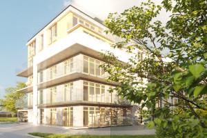 W Lublinie rośnie nowa inwestycja spod kreski Archikar