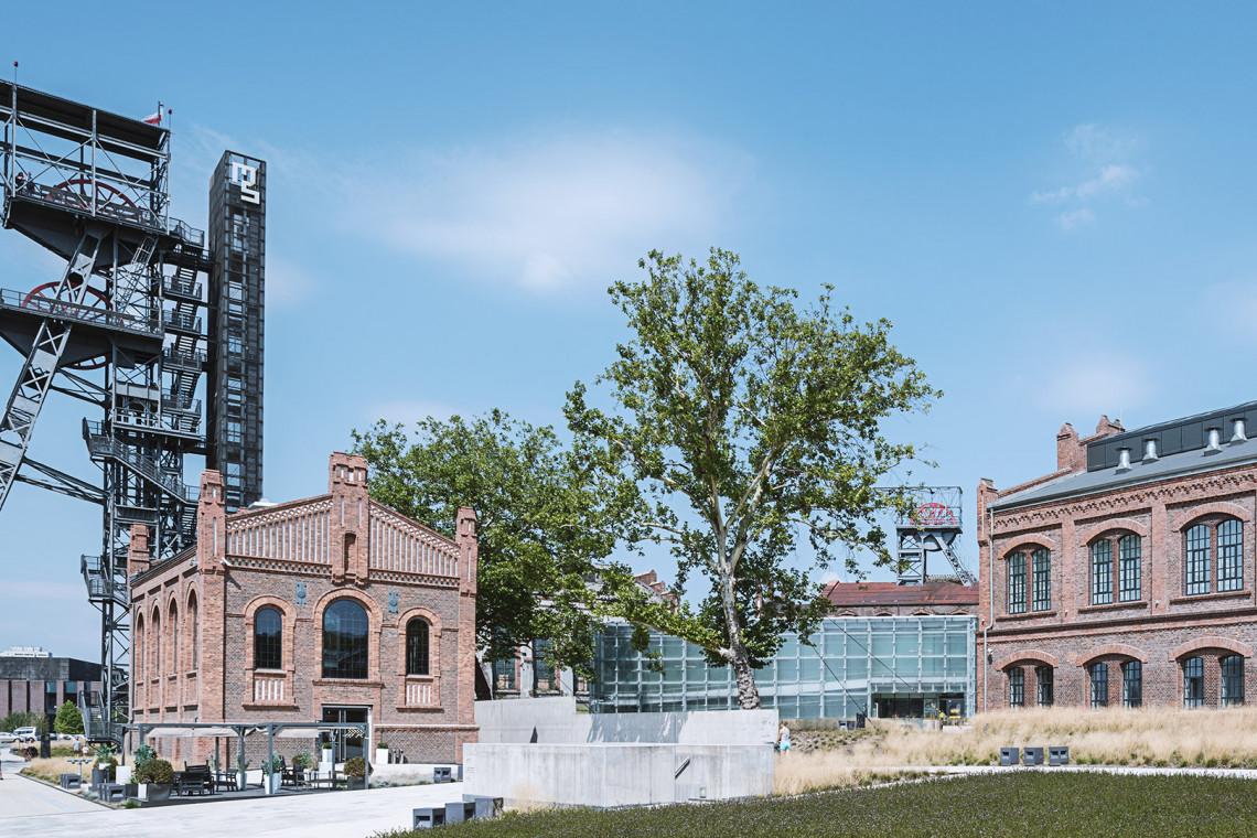 Rewitalizacja zabytkowych obiektów Muzeum Śląskiego wykreślona z planów województwa