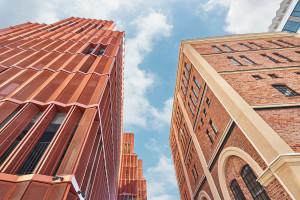 Budynek spod kreski JEMS Architekci ma szansę stać się ikoną okolicy