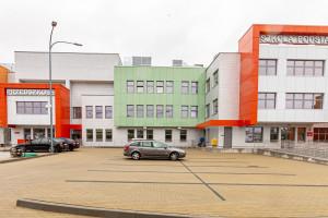 Najbardziej nowoczesna szkoła w Polsce powstała w Lublinie