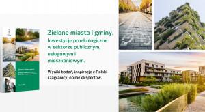 Polacy oczekują zaangażowania władz i biznesu w walkę ze zmianami klimatycznymi