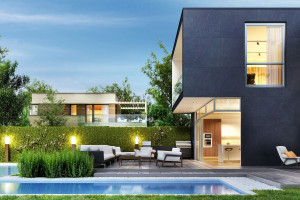 Ekodesign – niskoemisyjne aluminium w architekturze