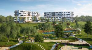 W Gdańsku powstanie zielone osiedle. W jego sercu będzie park