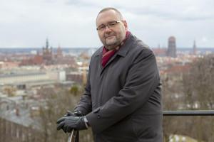 Profesor Piotr Lorens nowym architektem miasta Gdańsk