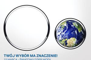 Światowy Dzień Wody. Zagrożony system krwionośny planety