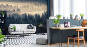 Pięć trendów, które rządzą aranżacją home office w 2021 roku
