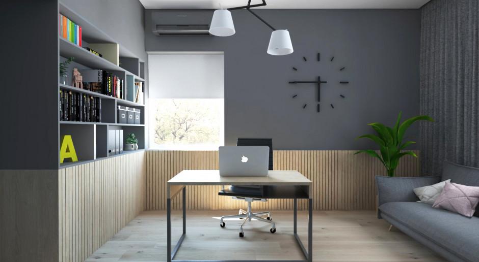 7 najczęściej popełnianych błędów przy urządzaniu home office