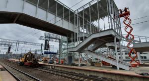 Modernizacja stacji Warszawa Gdańska: sprawdzamy postępy