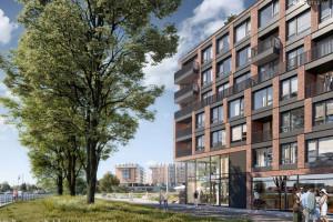 Młode Miasto: tak rozwija się nowa dzielnica Gdańska
