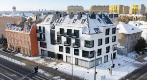 Mieszkania i usługi w Poznaniu spod kreski Easst