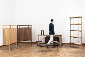 Nowa kolekcja znanego duetu polskich projektantów Pawlak & Stawarski