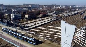 Druga największa stacja kolejowa w Krakowie przechodzi modernizację