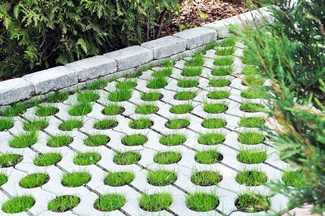 Prefabrykaty betonowe przyjazne środowisku