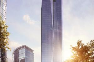 Las wieżowców w Warszawie. Sprawdziliśmy, co buduje się na Woli