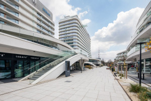Przestrzeń publiczna w Świnoujściu: estetyczna i ekologiczna