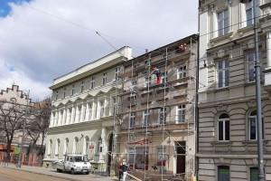 Kamienice w Bydgoszczy. Kolejne budynki odzyskają dawny blask