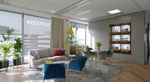 Tak wygląda nowe biuro Hochland Polska w Poznaniu