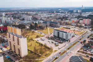 W Stalowej Woli powstanie nowy biurowiec