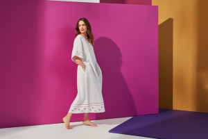Projektantka i artystka Dorota Koziara projektuje dla Tatuum. Zobacz kolekcję NeoFolk