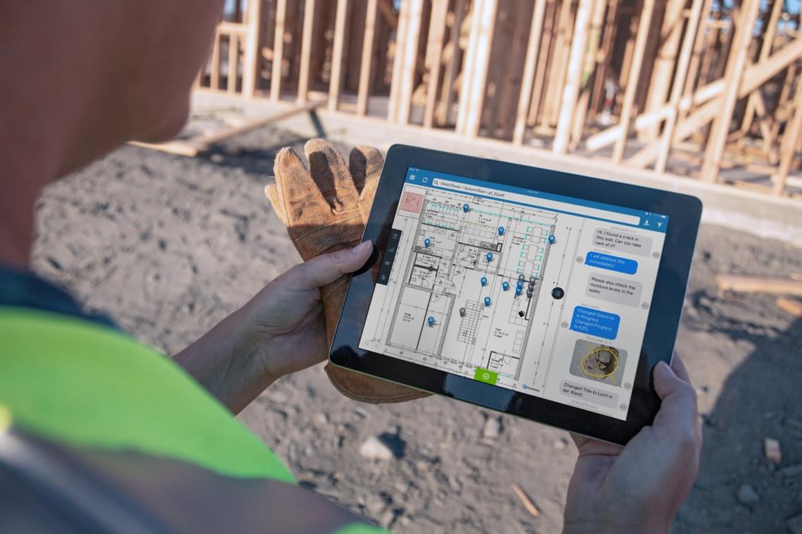 Branża budowlana w czasach zarazy: radzi sobie dobrze i sięga po nowe technologie