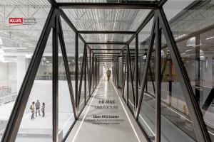 Budowanie nastroju światłem: oświetlenie LED (nie tylko) dla architektury miejskiej