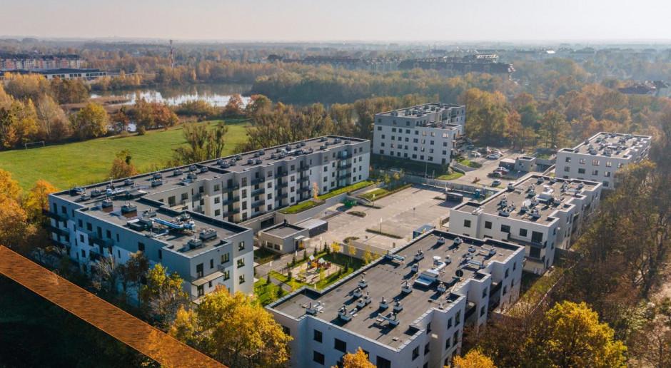 Deweloper rozbuduje ulicę we Wrocławiu