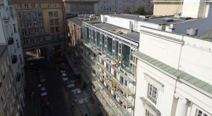 Case study: budowa i remont w centrum wielkiego miasta