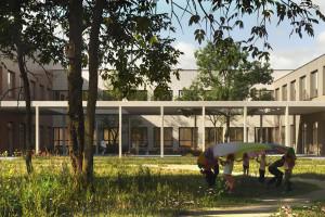 Tak dzisiaj projektuje się szkoły i przedszkola. Zobacz najciekawsze projekty!