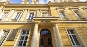 Remont Muzeum Okręgowego w Bydgoszczy zakończony