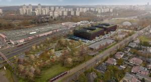 Katowice z nowym gmachem prokuratury. Za architektonicznymi sterami - Ostrowscy Architekci