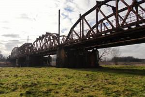 Most z początku XX w. zostanie przebudowany