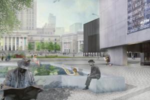 TOP 10: Na te projekty czeka cała Warszawa. Oto największe inwestycje publiczne stolicy