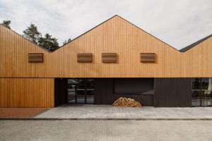 Dom weselny Lubaszka: nowoczesny standard i biesiadna atmosfera blisko natury