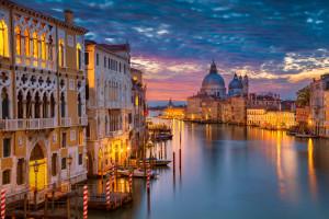 Tak dla Biennale Architektury w Wenecji