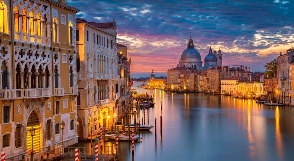 Pozostałości antycznej drogi odkryto pod laguną w Wenecji