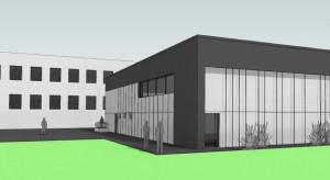 Ośmiu chętnych do budowy sali gimnastycznej w Poznaniu