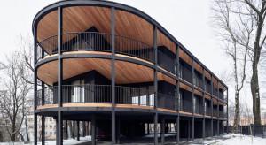 Villa Reden jako jeden z 20 najlepszych budynków na świecie! Trwa międzynarodowy konkurs
