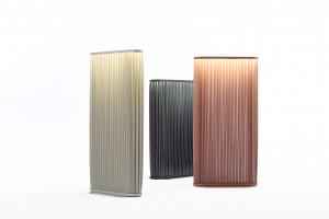 Maja Ganszyniec zaprojektowała kolekcję lamp akustycznych