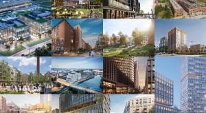TOP 15: Ranking najciekawszych projektów mixed-use w kraju