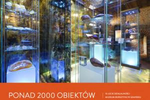 Na ten obiekt czekają gdańszczanie. Znamy datę otwarcia Muzeum Bursztynu w Wielkim Młynie