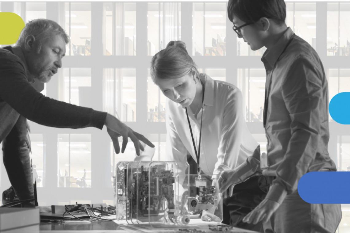 Skanska wprowadza innowacyjny projekt do budynków