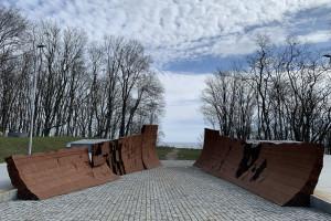 Kwatera Pamięci na Oksywiu w Gdyni z szansą na realizację II etapu