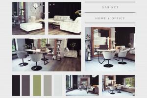 Sposób na home office: urządzamy domowe biuro