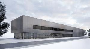 Powstanie nowa siedziba Archiwum Narodowego w Nowym Sączu. To projekt Skanska