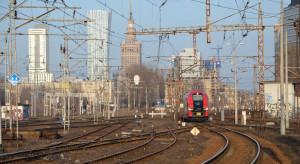 W Warszawie projektują nowe przystanki kolejowe