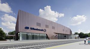 Na starcie budowa nowego dworca we Włocławku