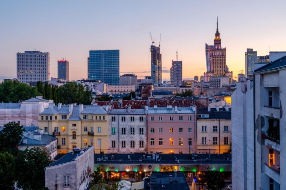 Luksusowa inwestycja w historycznym centrum Warszawy: wszystko o Foksal 13/15