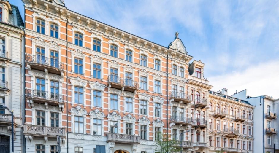 Czy Foksal 13/15 zdobędzie Nagrodę Architektoniczną Prezydenta m.st. Warszawy?