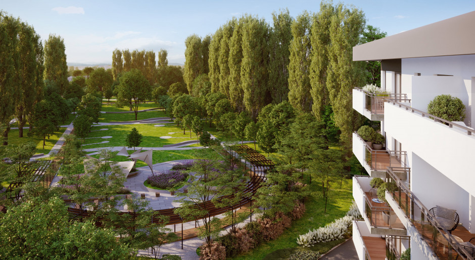 W centrum Wrocławia powstanie nowy park. To element rewitalizacji Kępy Mieszczańskiej