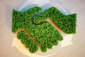 Zrównoważony rozwój według Zalando, H&M i Ralph Lauren. Czas na zielone koncepty, eko design i biodegradowalność